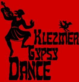 Klezmeritis:Klezmer Gypsy Dance