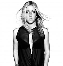 DJ Carina Lawrence