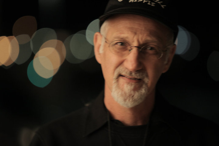 Lecture: Rock 'n Jews – Gary Holzman