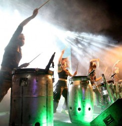 2016 Festival Artist – Junkyard Beats