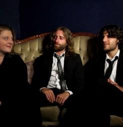 2016 Festival Artist – The Bashevis Singers