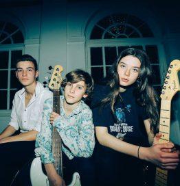 Haze Trio