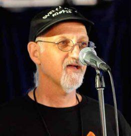 Gary Holzman – Yid Rock
