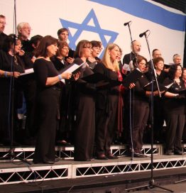 Sydney Jewish Choral Society
