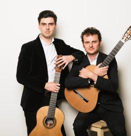Grigoryan Brothers