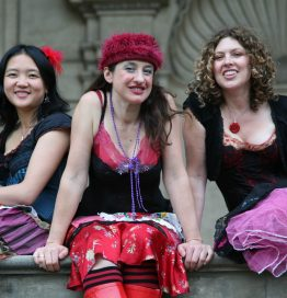 Stiletto Sisters